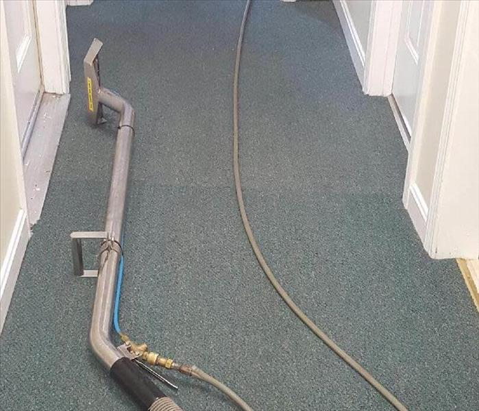 Cleaning Carpet Cleaning at its finest!