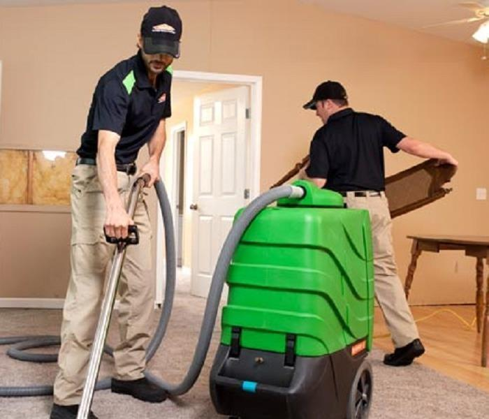 Cleaning Residential Cleaning Services