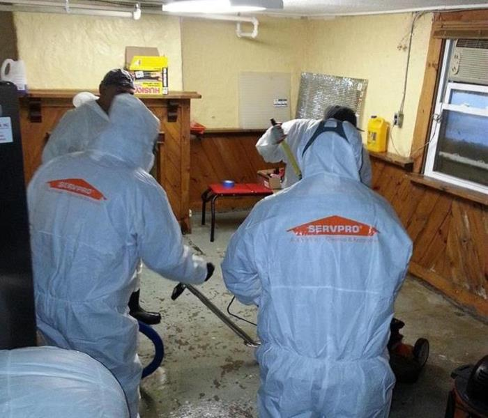 Biohazard Biohazard Cleanup and Restoration