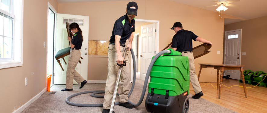New Bedford, MA cleaning services